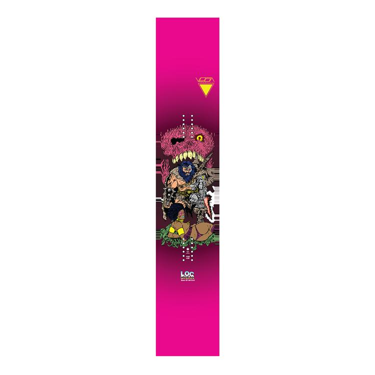 Topside - Pink